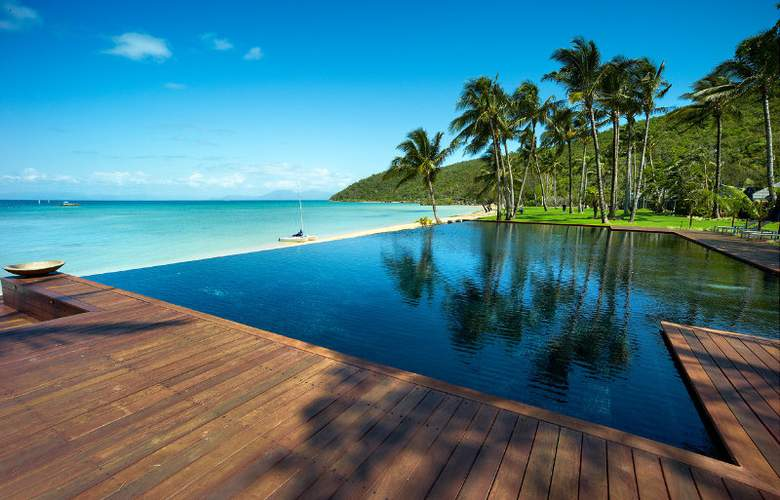 Orpheus Island Resort - Pool - 2