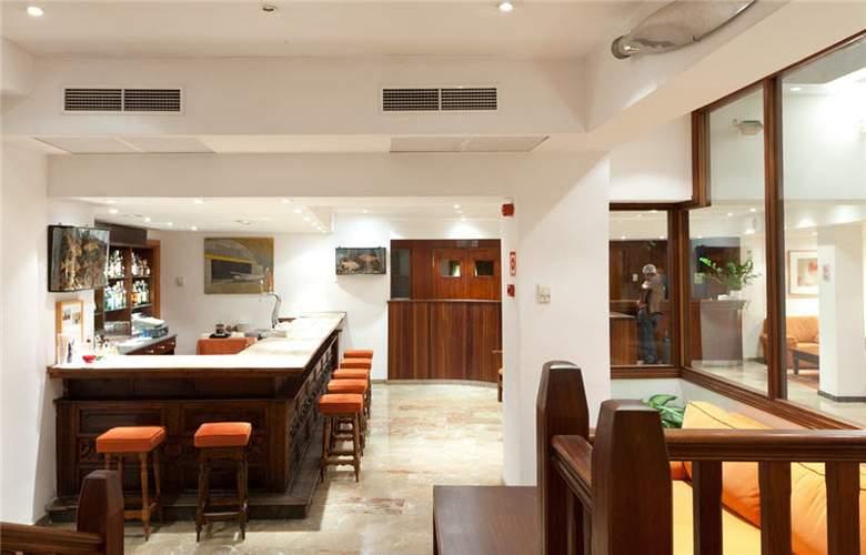 Armadams - Restaurant - 33