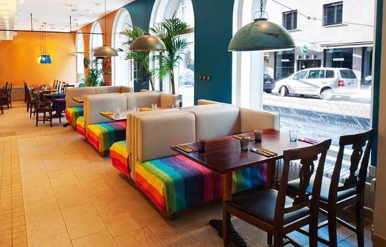 Radisson Blu Aleksanteri - Restaurant - 12