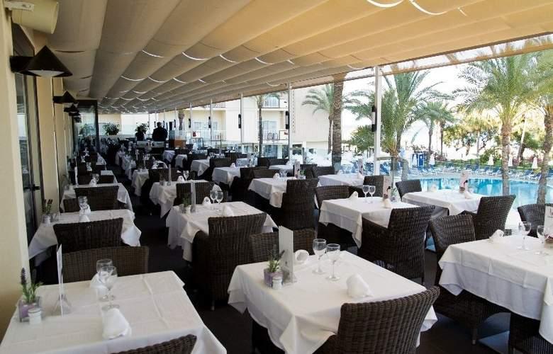 Castell De Mar Hotel Sentido - Restaurant - 6