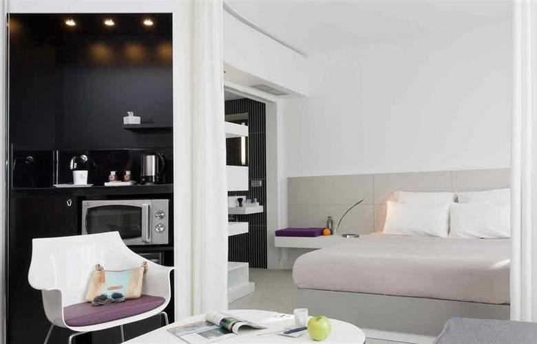 Novotel Suites Malaga Centro - Hotel - 6