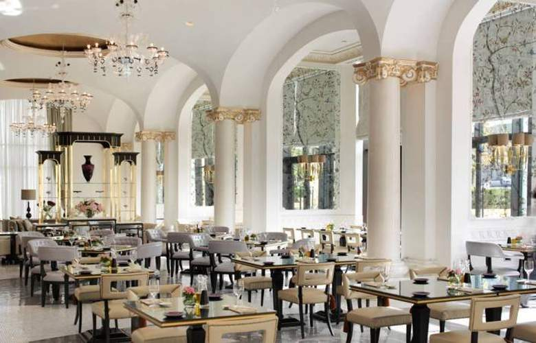 Four Seasons Baku - Restaurant - 25