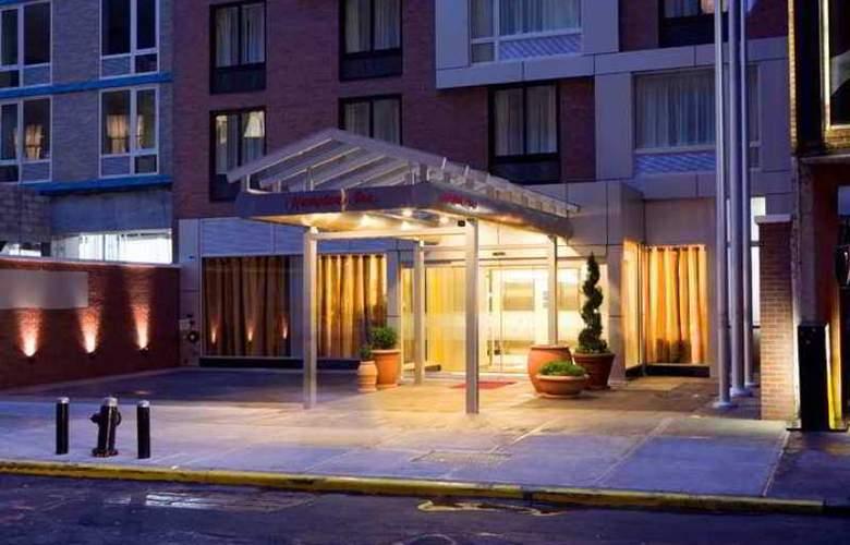 Hampton Inn Manhattan-35th St/Empire State Bldg - Hotel - 3