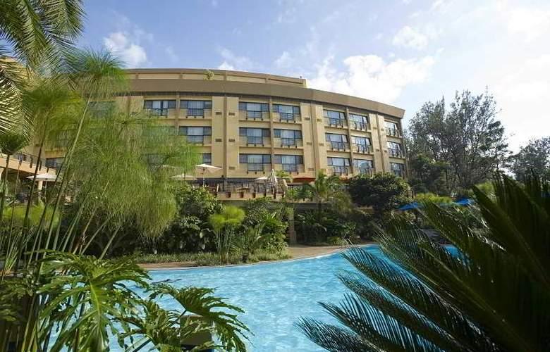 Kigali Serena - Hotel - 0