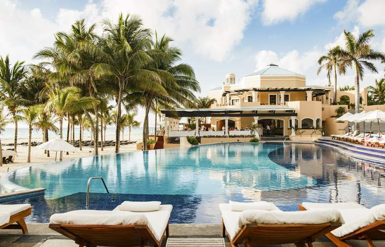 Royal Hideaway Playacar  - Hotel - 0