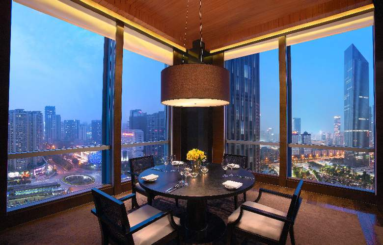 Grand Hyatt Guangzhou - Restaurant - 24