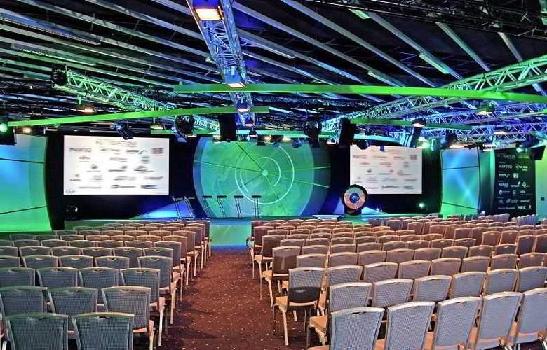 Starling Geneva Hotel & Conf Center - Conference - 5