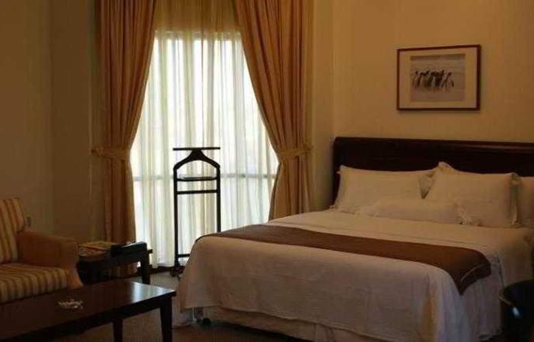 Siji Hotel Apartments - Room - 20
