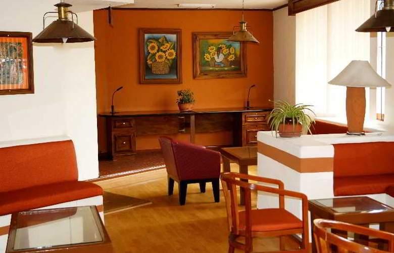 Villa del Sol and Suites - Hotel - 14