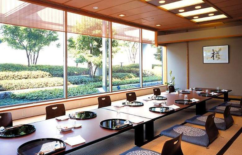 Rihga Royal Hotel Hiroshima - Hotel - 8