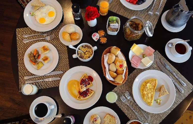Casa Andina Premium Miraflores - Restaurant - 18