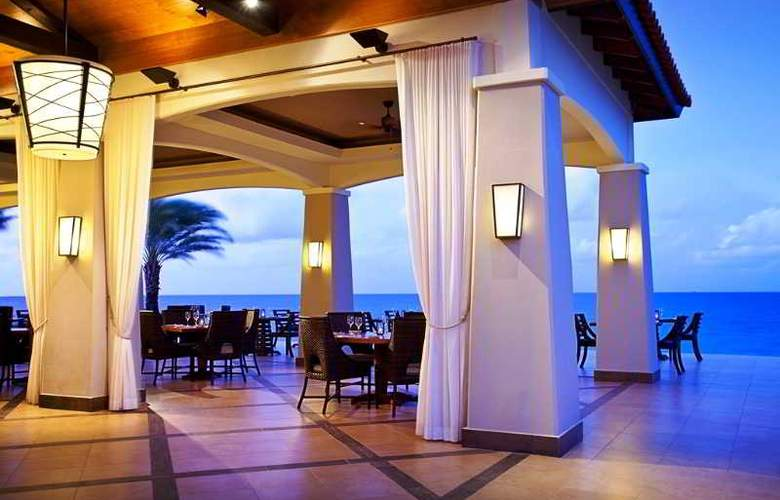 Santa Barbara Beach And Golf Resort - Restaurant - 29