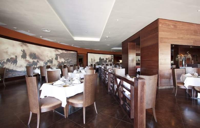 Premium Level at Barceló Bávaro Palace - Restaurant - 5