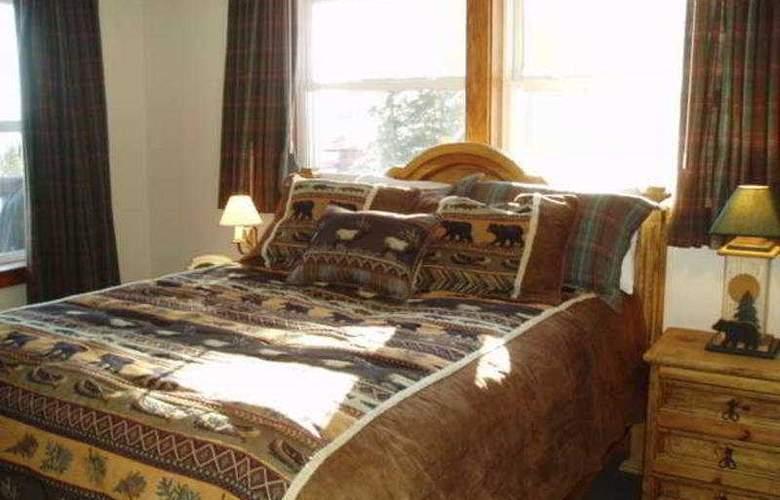Kintla Lodge - Room - 5