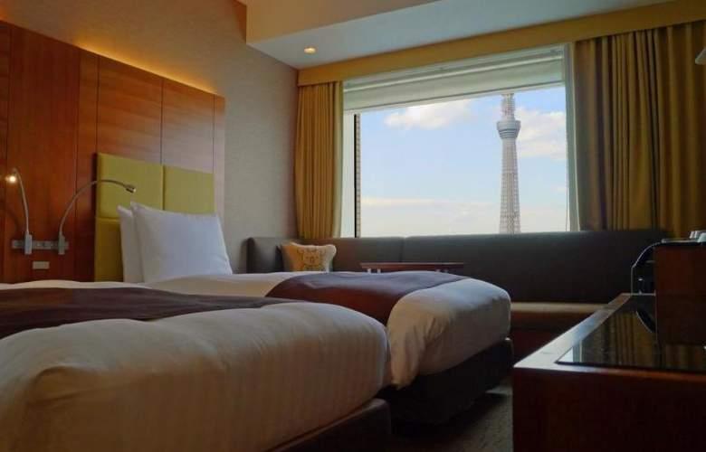 Lotte City Hotel Kinshicho - Hotel - 0