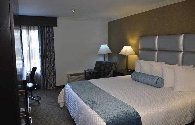 Best Western Webster Hotel, Nasa - Hotel - 6