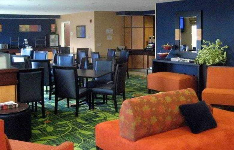 Fairfield Inn Las Cruces - Hotel - 1