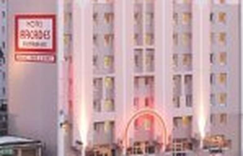 Arcades - Hotel - 0