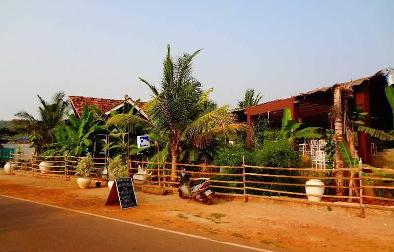Aquatica Goa - Hotel - 2