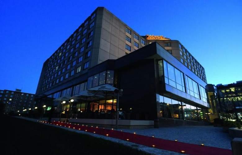 Vienna House Diplomat Prague - Hotel - 12