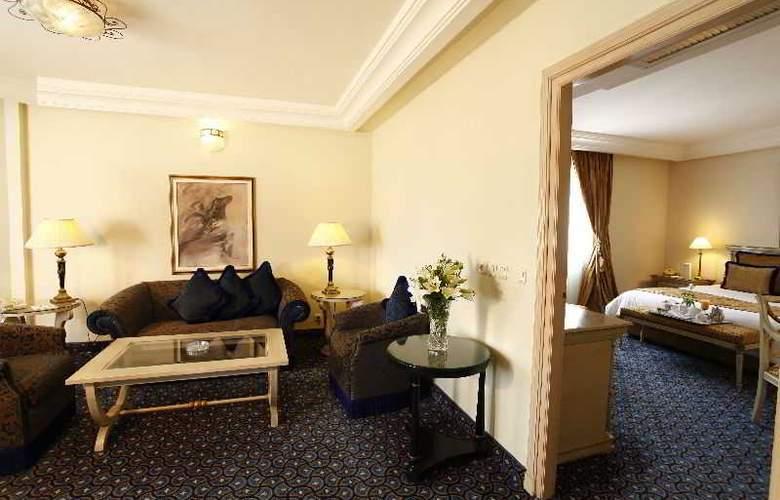Regency Tunis - Room - 21