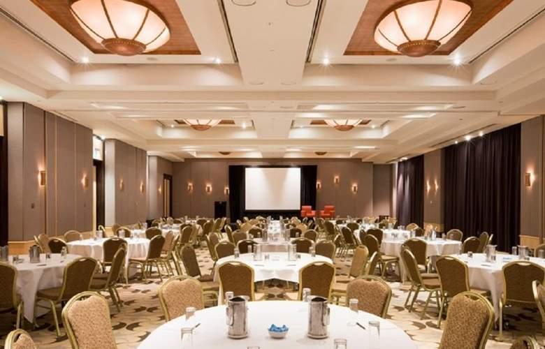 Amora Hotel Jamison - Conference - 25