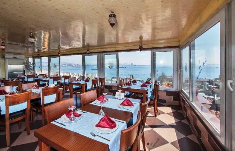 The Byzantium - Restaurant - 45