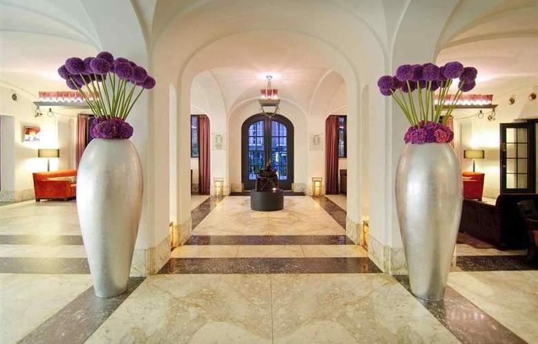 Sofitel Legend The Grand Amsterdam - Hotel - 73