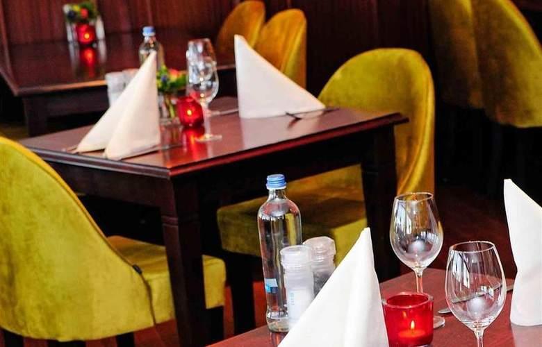 Amrâth Eindhoven - Restaurant - 43