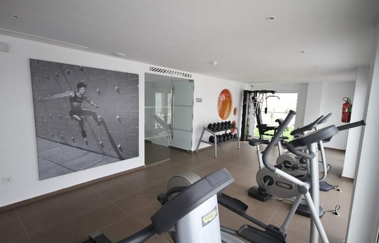 Apartamentos Ibiza Sun - Sport - 8