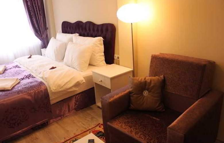 Spinel Hotel - Room - 15