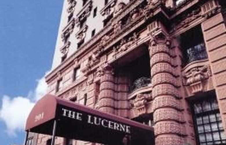 Lucerne Hotel - Hotel - 0