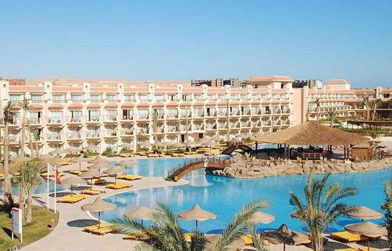 Dessole Pyramisa Beach Resort y Sahl Hasheesh - General - 2