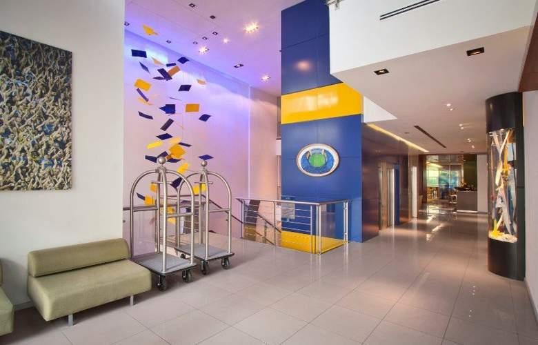 Hotel Boca by Design Suites - General - 8