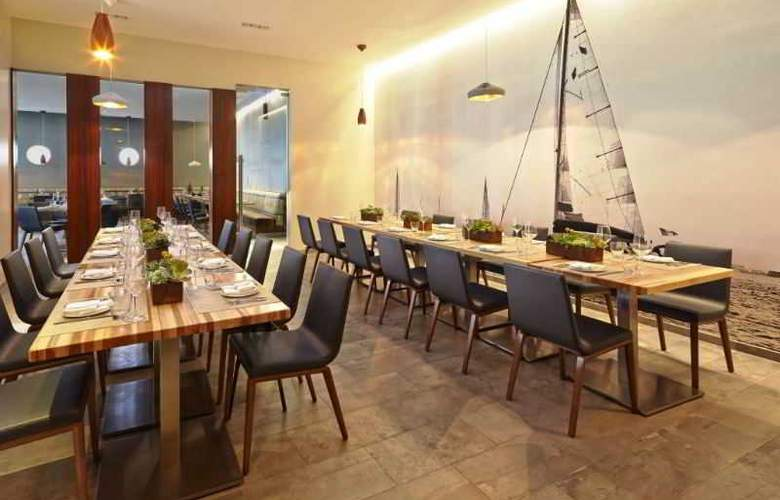 DoubleTree by Hilton Hotel MDR - Restaurant - 22