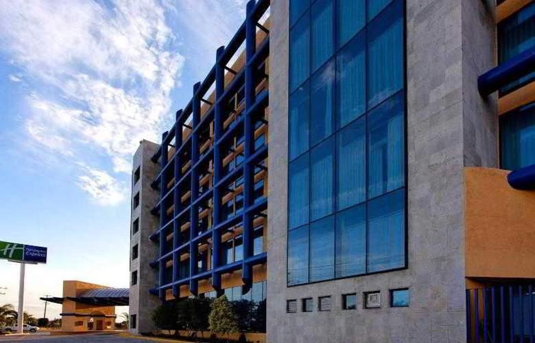 City Express Nuevo Laredo - Hotel - 8