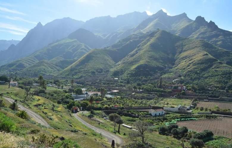 Rural Las Longueras - Environment - 4