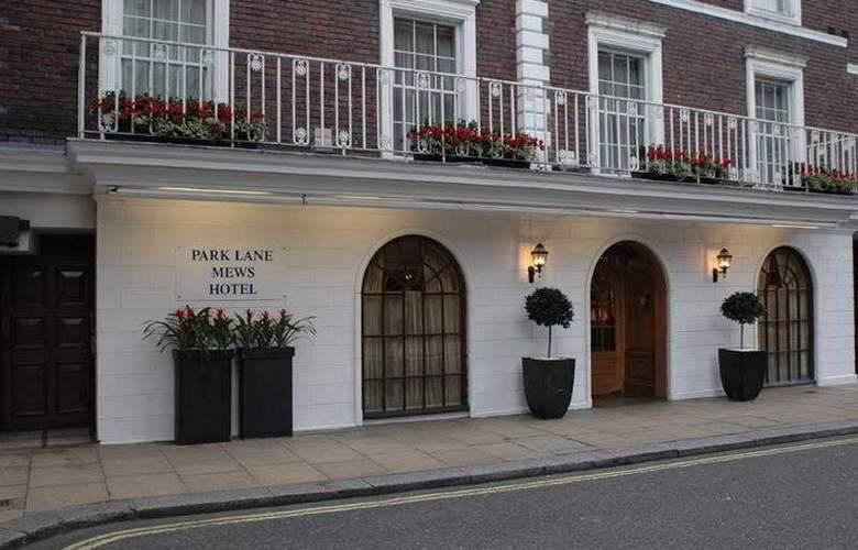 Park Lane Mews - Hotel - 0