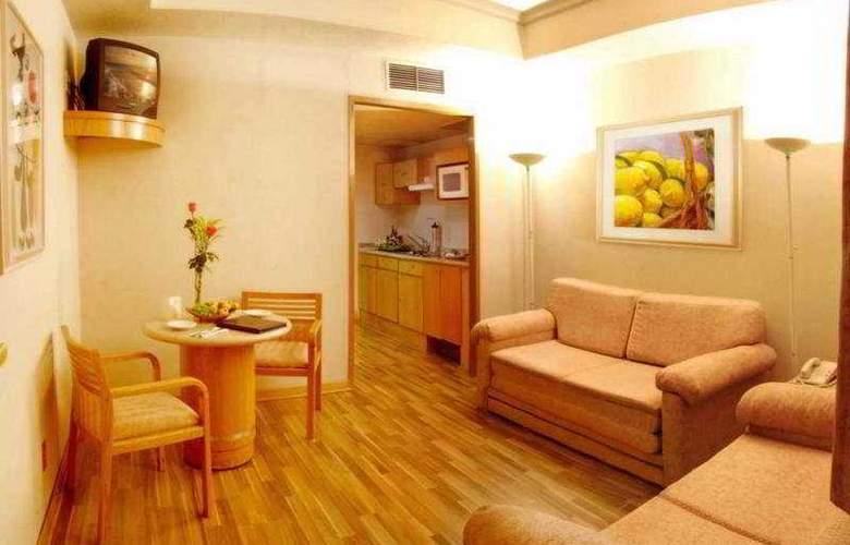 Suites del Angel - Room - 3