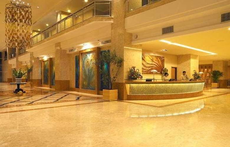 Bayview Hotel Melaka - General - 1