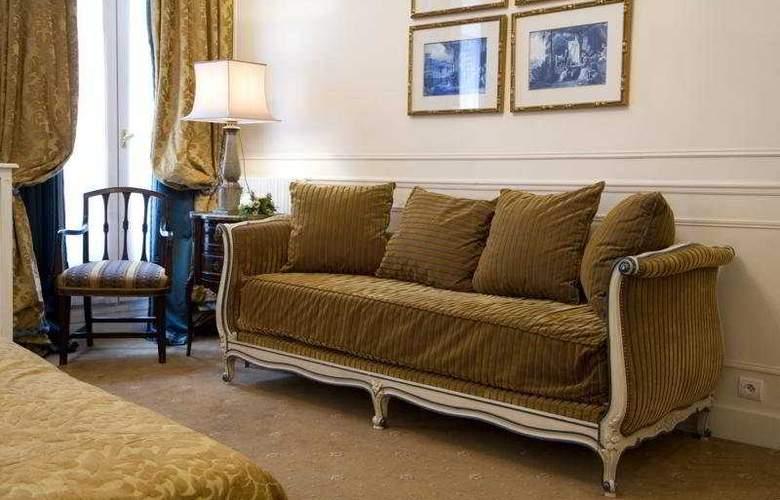Le Claridge Paris - Room - 2