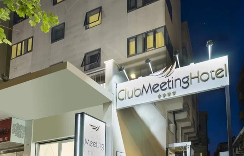 Club Meeting - Hotel - 0