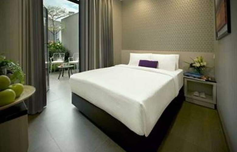 V Hotel Bencoolen - Room - 5