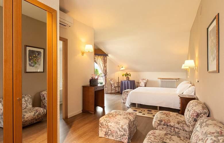 Park Hotel Puigcerda - Room - 0