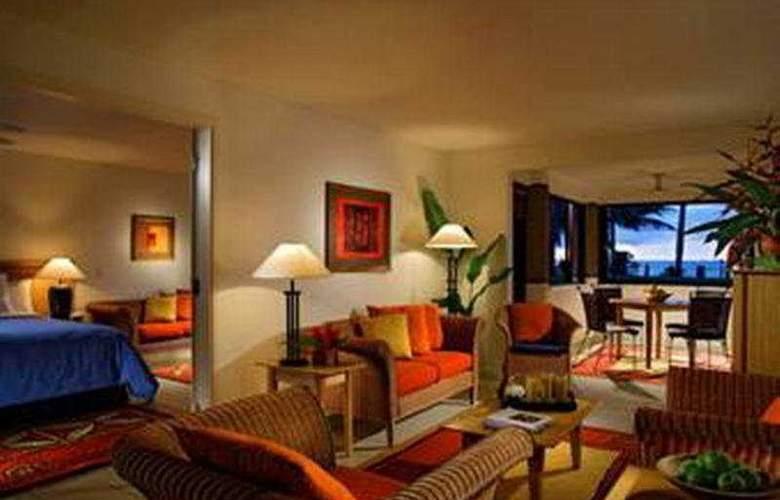 Sheraton Denarau Villas - Room - 1