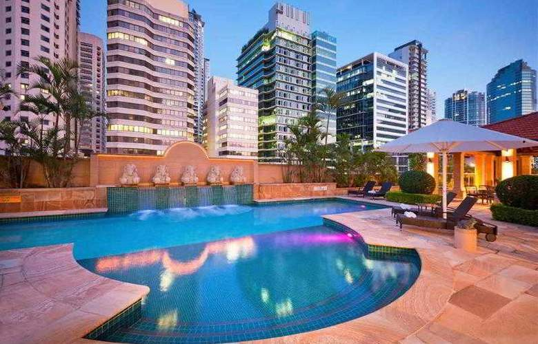 Quay West Suites Brisbane - Hotel - 9