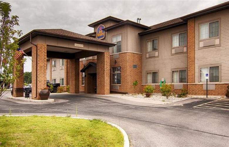Best Western Plover Hotel & Conference Center - Hotel - 29