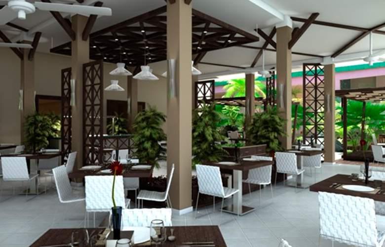 Starfish Las Palmas - Restaurant - 4