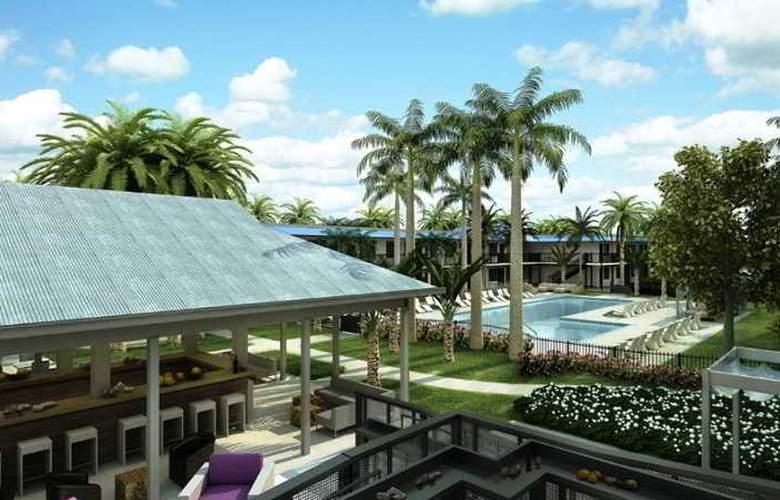 The Gates Hotel Key West - Bar - 4