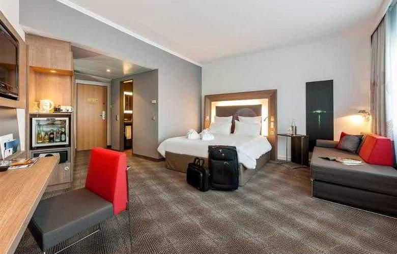 Novotel Hannover - Hotel - 22